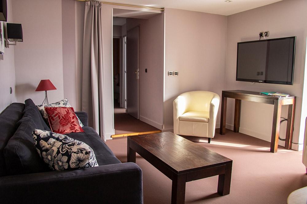 Suites Familiales