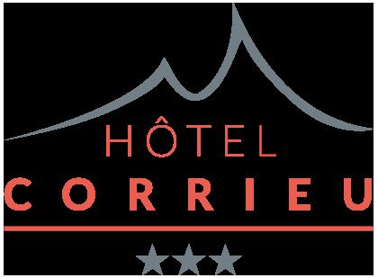 Hôtel Corrieu